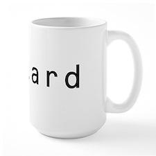 Ballard Shirts! Mug