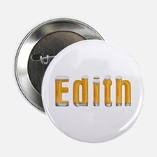 Edith Beer Button