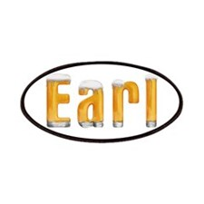 Earl Beer Patch