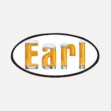 Earl Beer Patch