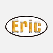 Eric Beer Patch
