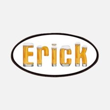 Erick Beer Patch