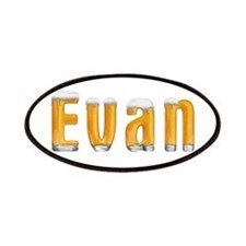 Evan Beer Patch