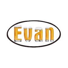 Evan Beer Patch