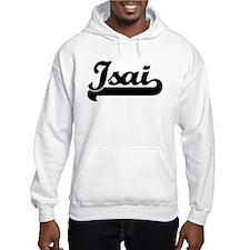 Black jersey: Isai Hoodie