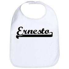 Black jersey: Ernesto Bib