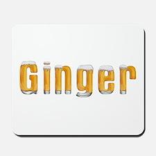 Ginger Beer Mousepad