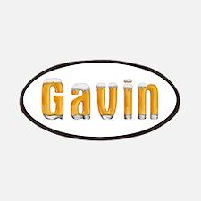 Gavin Beer Patch