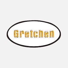 Gretchen Beer Patch