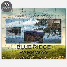 Blue Ridge Americasbesthistory.com Puzzle
