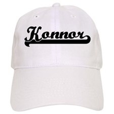 Black jersey: Konnor Baseball Cap