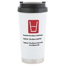 Funny Computer geek Travel Mug