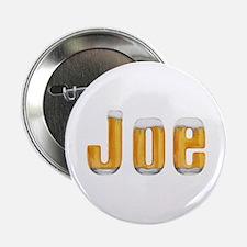 Joe Beer Button