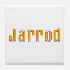 Jarrod Beer Tile Coaster