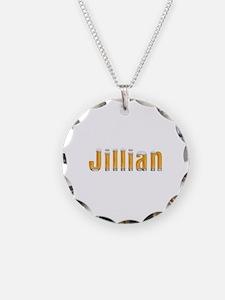 Jillian Beer Necklace