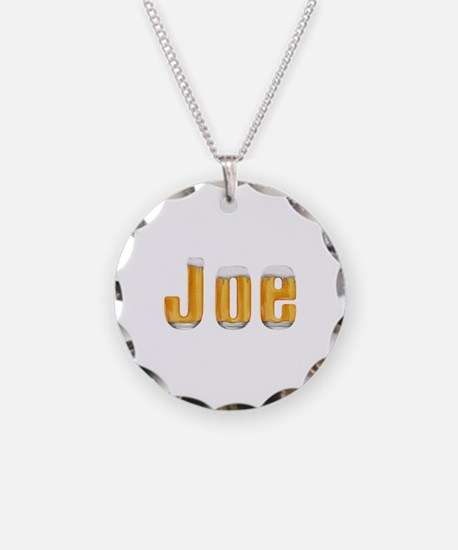 Joe Beer Necklace