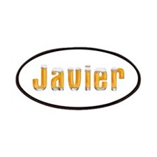 Javier Beer Patch