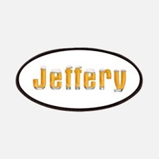 Jeffery Beer Patch