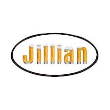 Jillian Beer Patch