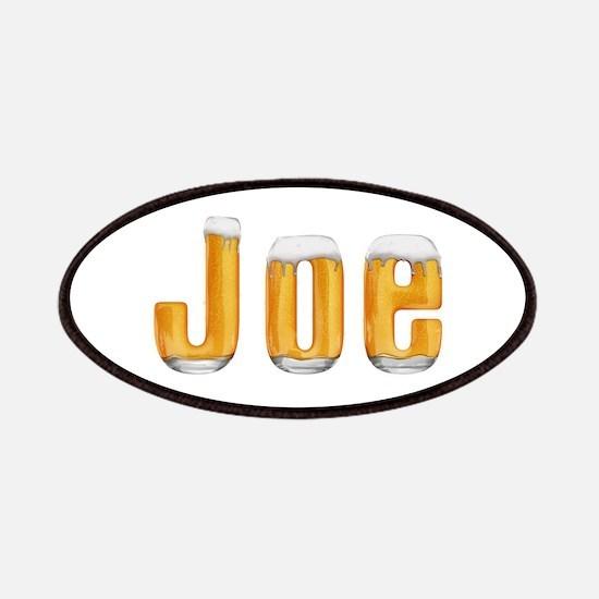Joe Beer Patch