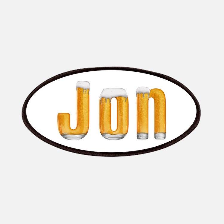 Jon Beer Patch