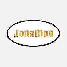 Jonathon Beer Patch