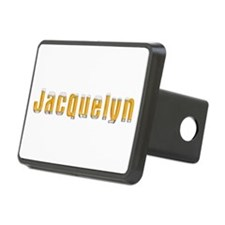 Jacquelyn Beer Hitch Cover