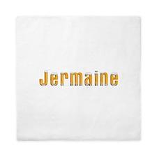 Jermaine Beer Queen Duvet
