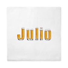 Julio Beer Queen Duvet
