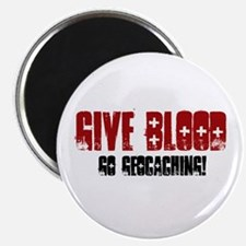 Give Blood! Magnet