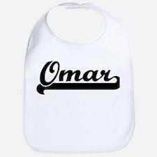 Black jersey: Omar Bib
