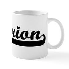 Black jersey: Omarion Mug