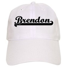 Black jersey: Brendon Baseball Cap