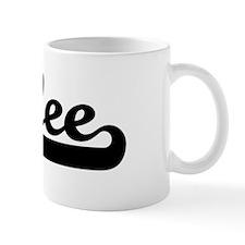 Black jersey: Rylee Mug