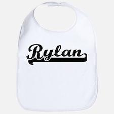 Black jersey: Rylan Bib