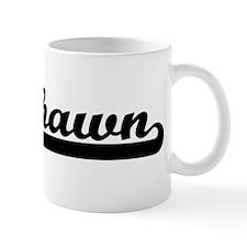 Black jersey: Keyshawn Mug