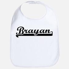 Black jersey: Brayan Bib