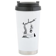 design Travel Coffee Mug