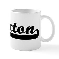 Black jersey: Braxton Mug