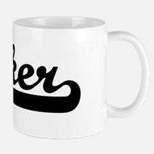 Black jersey: Ryker Mug