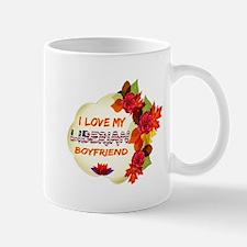 Liberian Boyfriend designs Mug