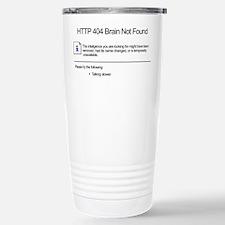 Unique Geek Travel Mug