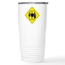 Unique Joust Travel Mug