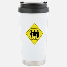 Cute Feast Travel Mug