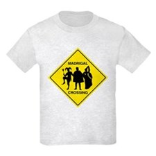 Madrigal Crossing T-Shirt