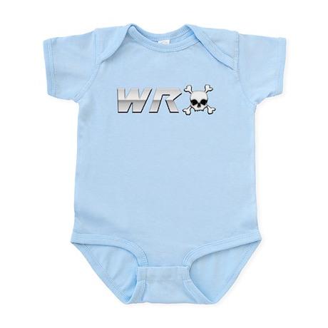 WRX Skull Infant Bodysuit