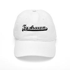 Black jersey: Tyshawn Cap