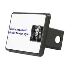 Calculus Newton Style Hitch Cover