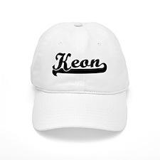 Black jersey: Keon Baseball Cap