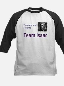 Team Isaac Kids Baseball Jersey